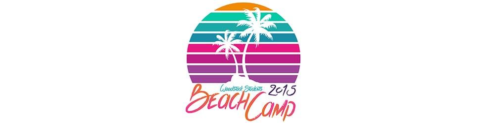 Summer Surge Beach Camp 2015