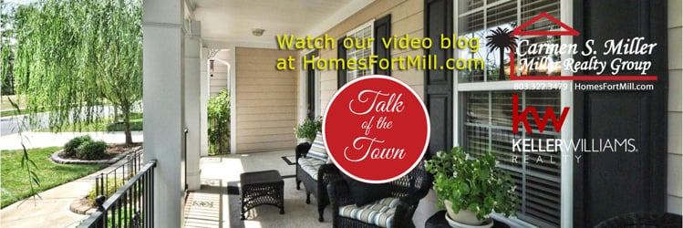 Talk Of The Town Fort Mill Tega Cay