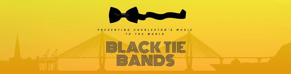 Black Tie Bands