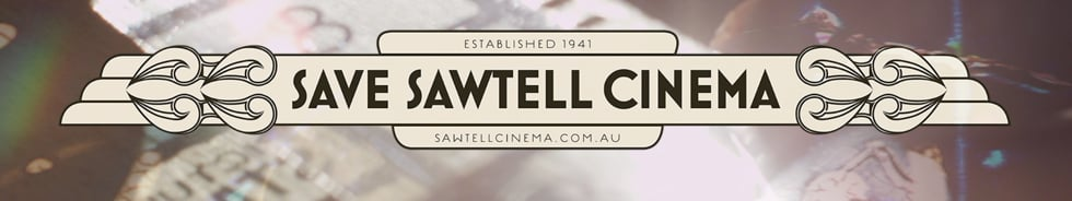 SAVE SAWTELL CINEMA