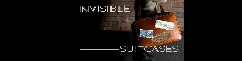 Invisible Suitcases