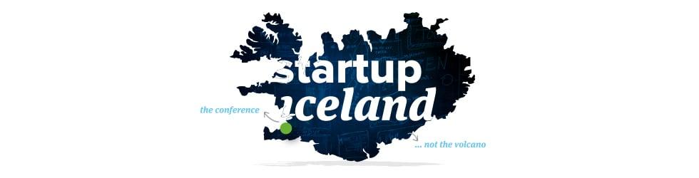 Startup Iceland 2015