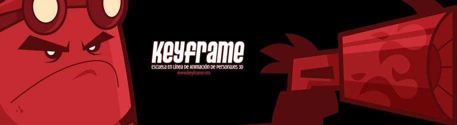 KEYFRAME - Escuela En Línea de Artes Digitales