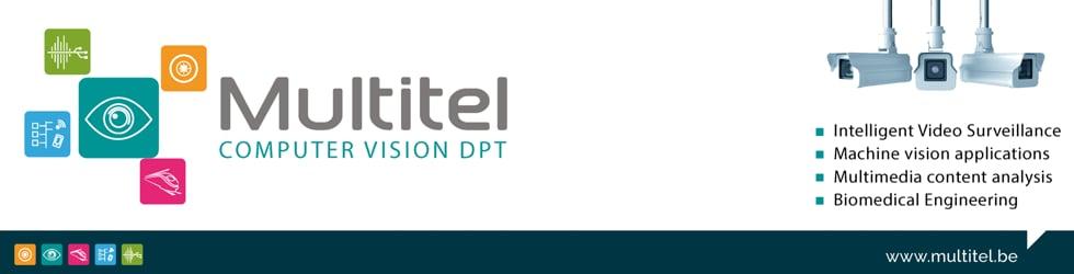 Multitel - Computer Vision