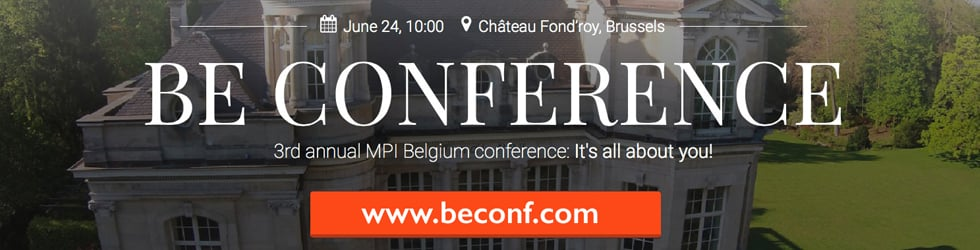 Be Conference 2015