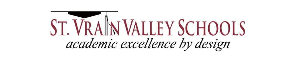St. Vrain Valley Schools Orientation and Training Videos