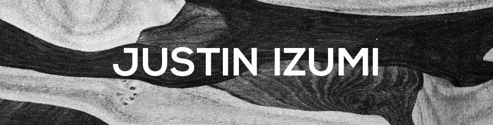 Justin Izumi