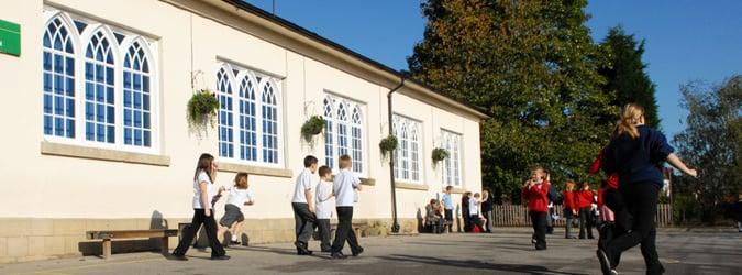 Ramsden Primary School