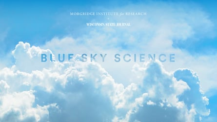 Blue Sky Science