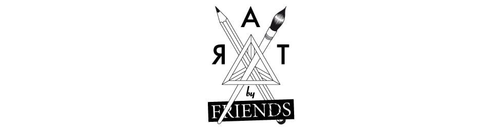 ART BY FRIENDS