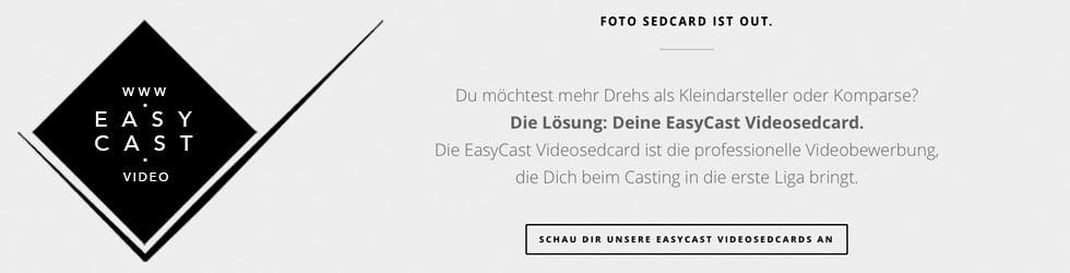 EasyCast Videosedcard
