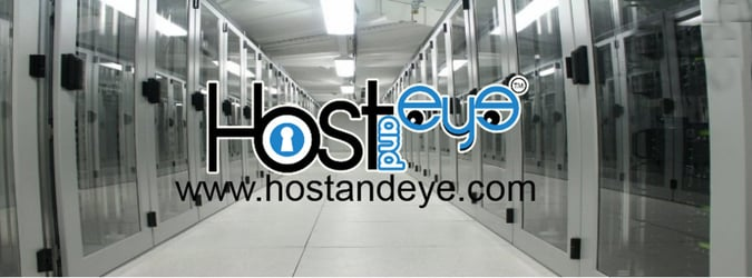 Host and eye