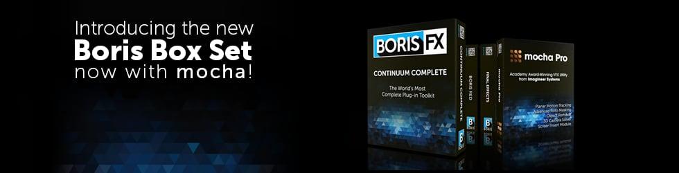 Boris TV
