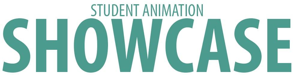 Student Animation Showcase