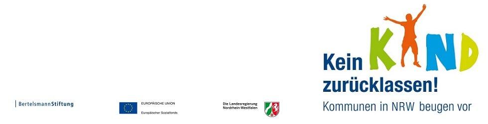 Kommunen in NRW beugen vor