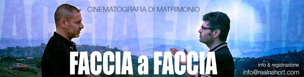 FACCIA A FACCIA con Luca Milazzo