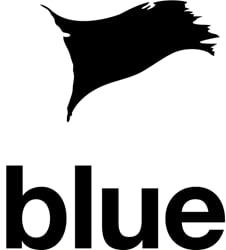 blue Motion Graphics