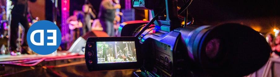 Detrás del Espejo Producciones Audiovisuales
