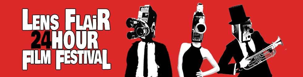 Lens Flair 24 Hour Film Festival 2015