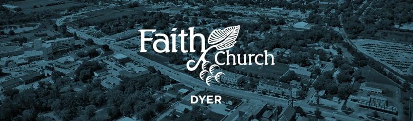 Faith Church - Dyer