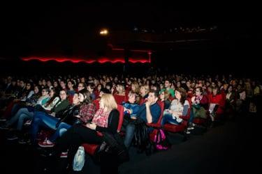 El Cairo Cine Público