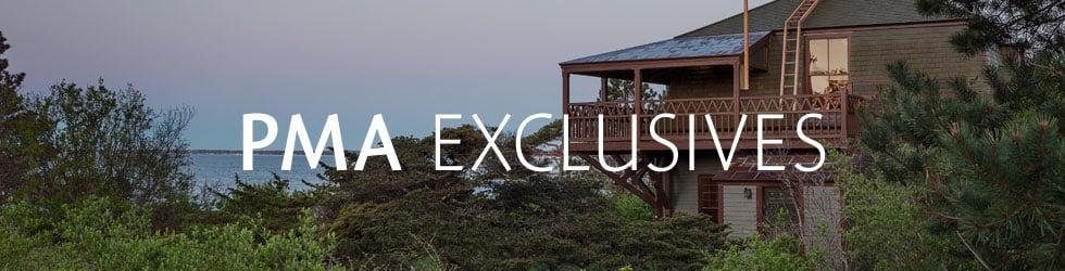 PMA Exclusives