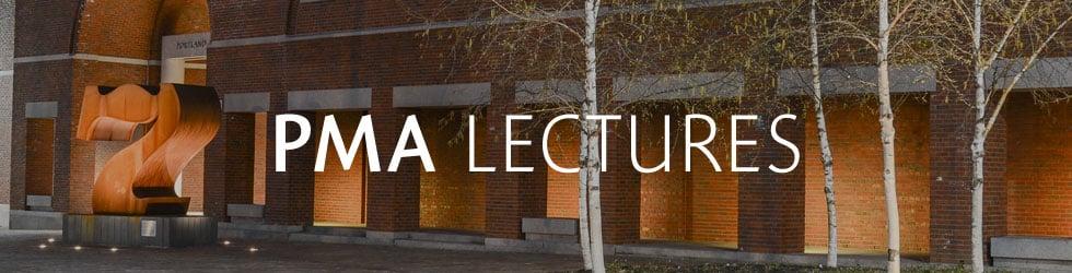 PMA Lectures