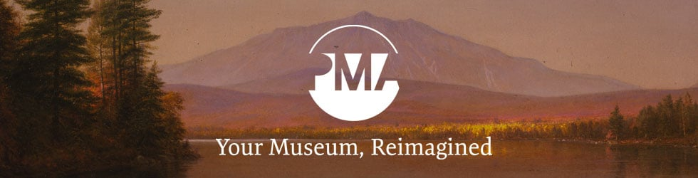 Your Museum, Reimagined