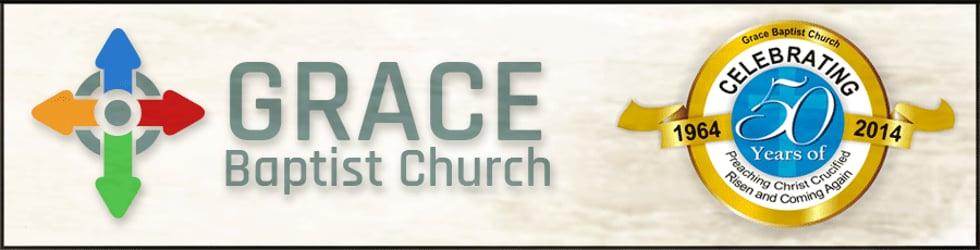 Grace Gives