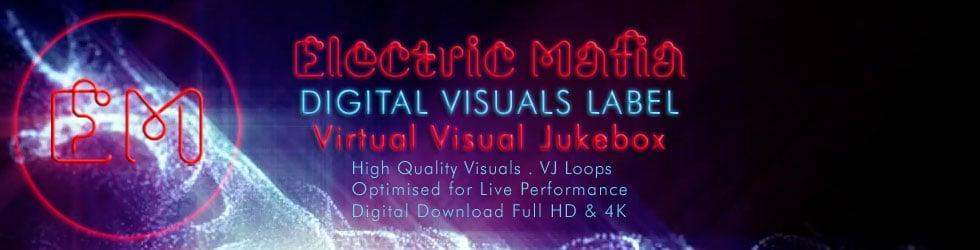 Visuals . Loops .:. Digital Video Content