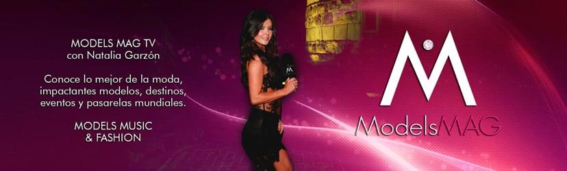 Models Mag TV