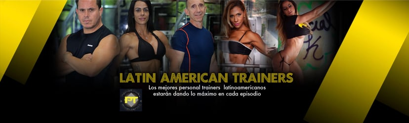 Latin American Trainers
