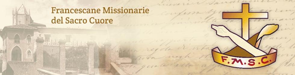 Francescane Missionarie del Sacro Cuore