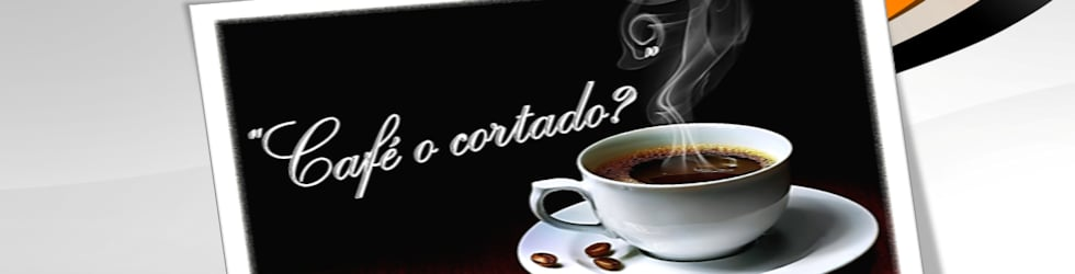 Cafe o Cortado