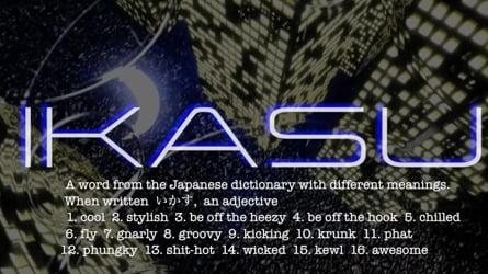 THE IKASU SHOW