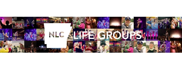 Fellowship One Life Group Training (NLC)