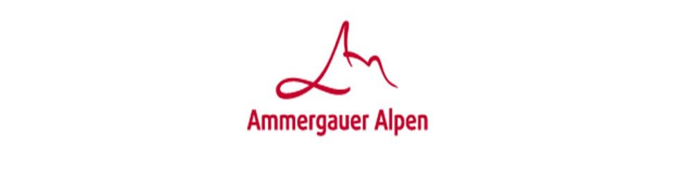 Ammergauer Alpen - Zugspitz Region