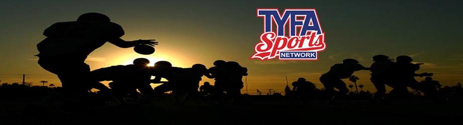 2014 TYFA State Football Championships