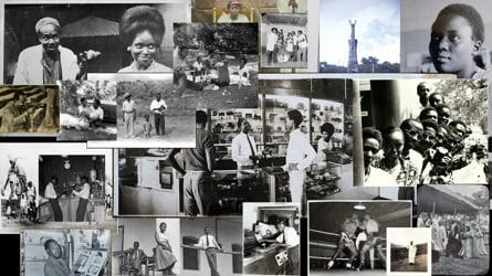 HIPUganda @ Ydoc Foundation / Paradox