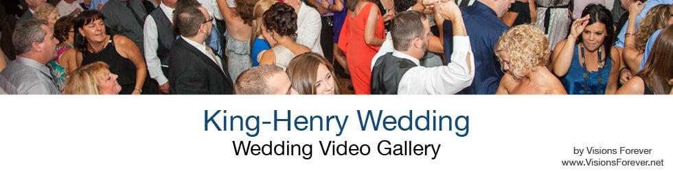 Wedding - 03-20-15 King-Henry