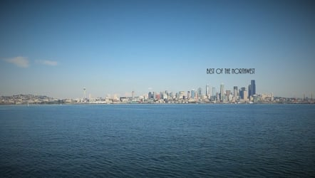 Best Of The NorthWest - Feel Like You Were There