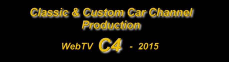 Classic & Custom Cars Channel (C4)