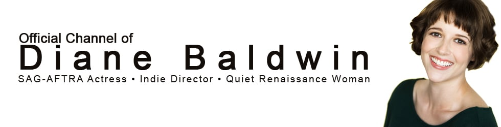 Diane Baldwin's Official Vimeo Channel