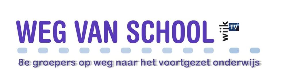 Weg Van School