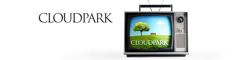 CLOUDPARK TV