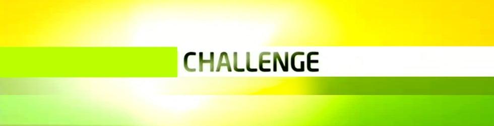 """Fernsehmagazin """"Challenge"""""""