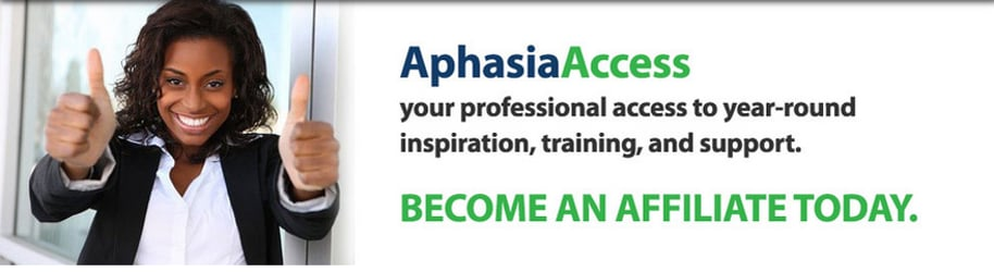 AphasiaAccess