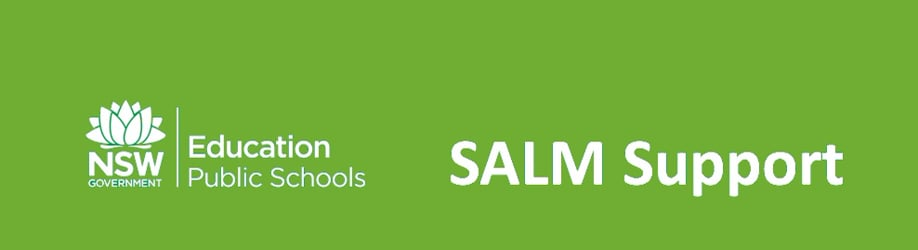 SALM Support