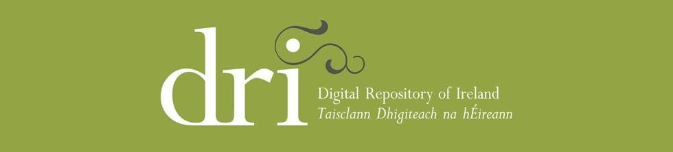 Digital Repository of Ireland Demonstrator Projects