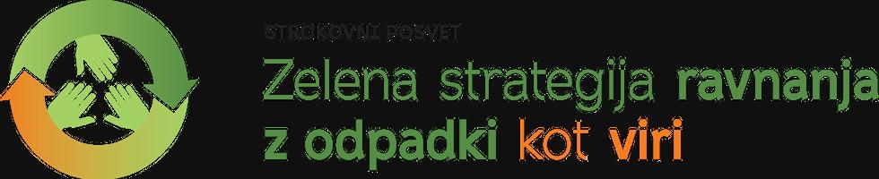 Zelena strategija ravnanja z odpadki kot viri